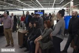 Samsung Hub Kotsovolos Greece opening XBLOG 14