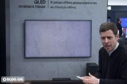 Samsung Hub Kotsovolos Greece opening XBLOG 2