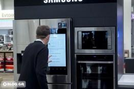 Samsung Hub Kotsovolos Greece opening XBLOG 3