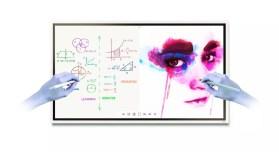 """Samsung 2019 Flip 65"""""""