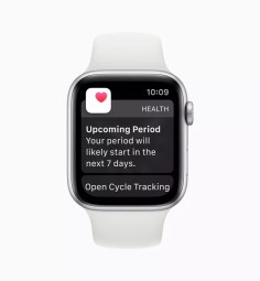 apple watchos6 cycles upcoming 060319