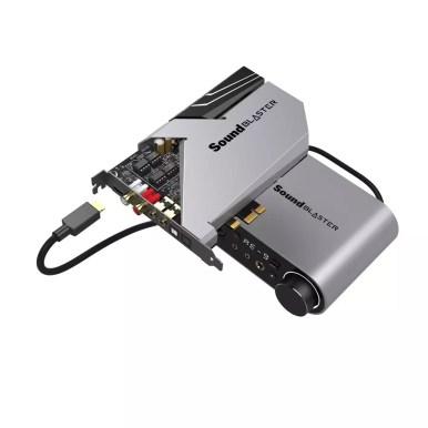 Creative Sound Blaster AE 9 11