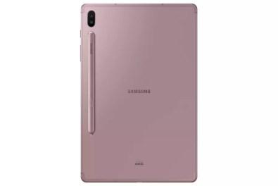 Samsung Galaxy Tab S6 6