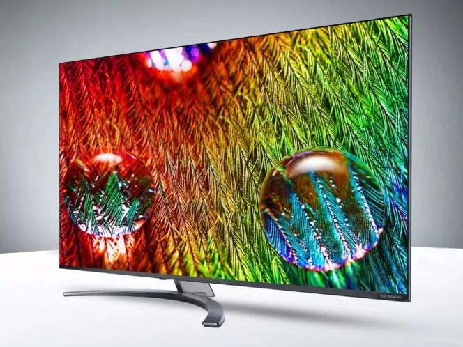 lg 8k nanocell tv model 75sm99 0