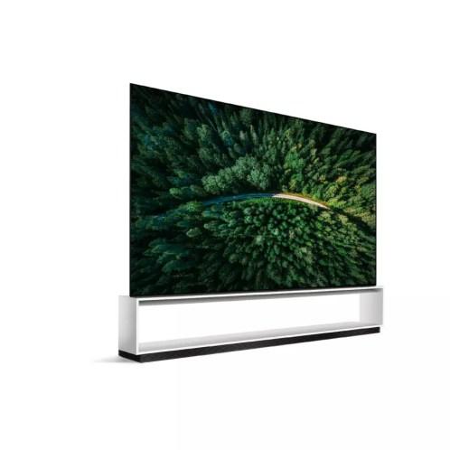 lg signature oled 8k tv model 88z9 2 0