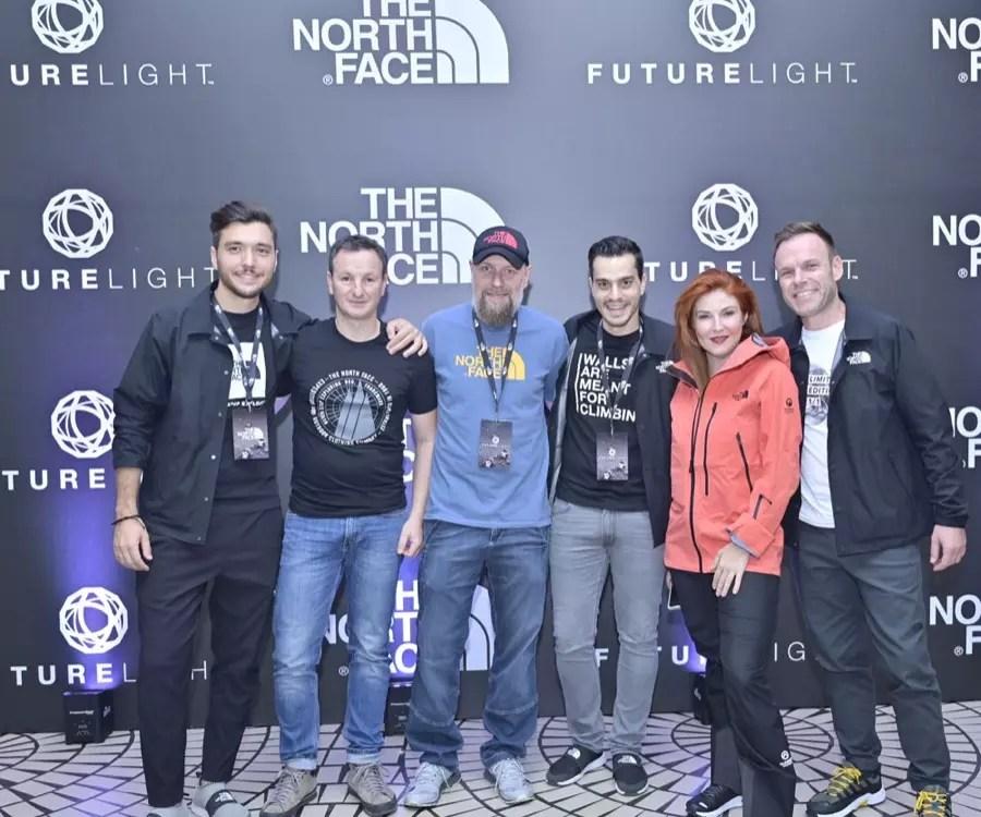 4 Futurelight Event The North Face