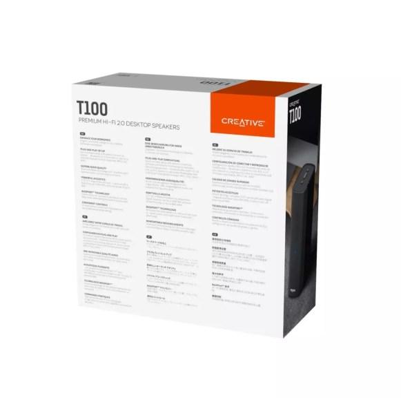 Creative T100 box 3