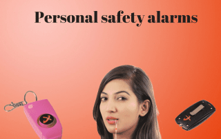 How Do Personal Alarms Work?