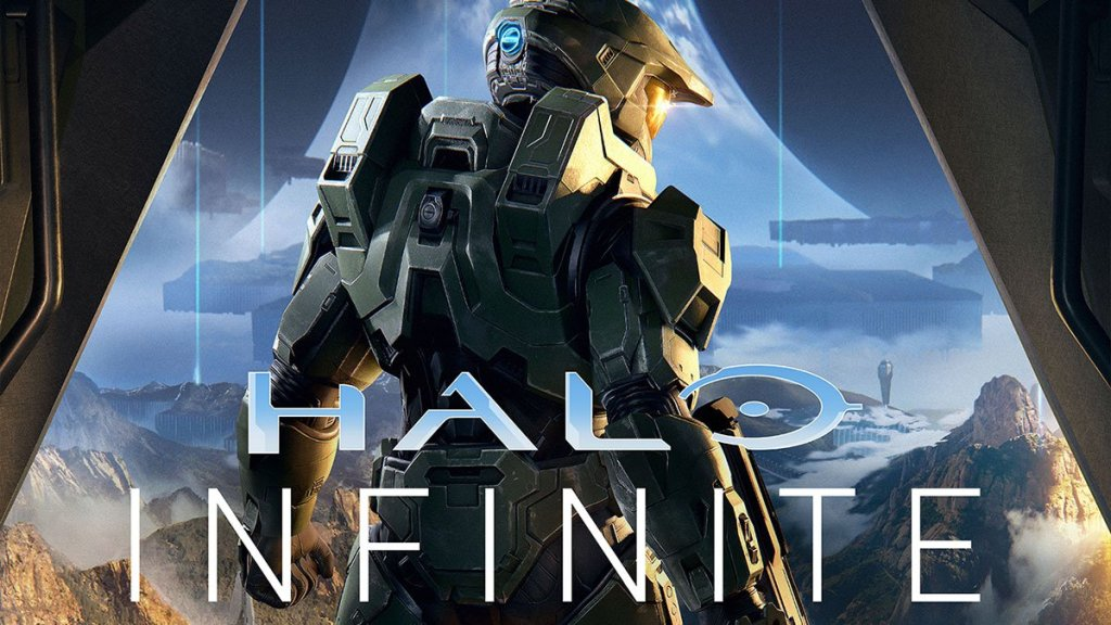 Halo Infinite, Xbox, Xbox Series X, Xbox Games Studios, Xbox July Showcase, Video Games, Master Chief, S117, 117 John 117