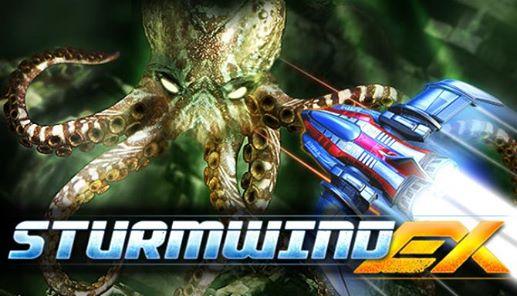 Strumind EX, l'un des meilleurs Shmup de ces dernières années débarque sur Xbox One le 08/11. Il est dispo à un prix trè…
