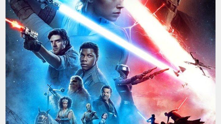 Voici l'affiche officielle et finale du prochain #StarWars. Bon bah faut attendre le 18/12 maintenant … #StarWarsRiseOfTheSkywalker #StarWars9 #Skywalker pic.twitter.com/7iEuJ39iuL