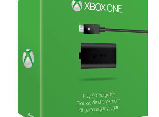 #BonPlan – Kit Play & Charge pour #XboxOne à 17,99€ (au lieu de 22,99€) – https://t.co/RyIMDhhK8K pic.twitter.com/oFG6szeWus