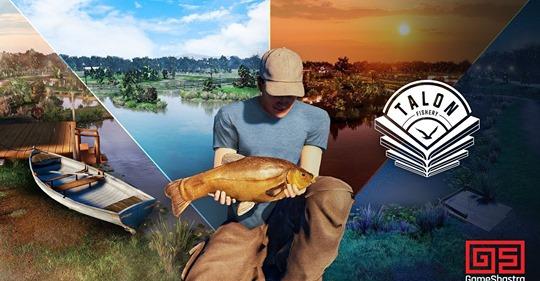 Dovetail Games annonce 2 nouveaux lacs sur Fishing Sim wolrd Tour. Ils sont disponibles en pack ou séparément. 7,99€ l'u…