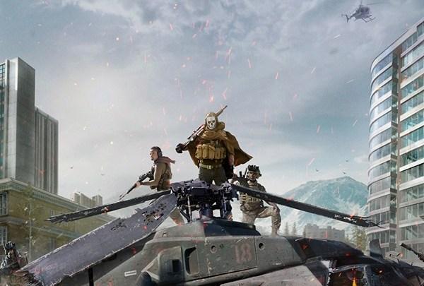 Bienvenue dans le mode Warzone, la toute nouvelle arène de combat colossale de Call of Duty : Modern Warfare, gratuite p…