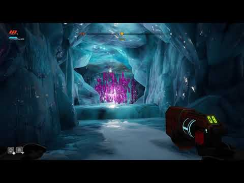 GAMEPLAY Xbox One X – Journey to the Savage Planet