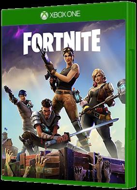 Fortnite For Xbox One Xbox One Games Xbox One Headquarters