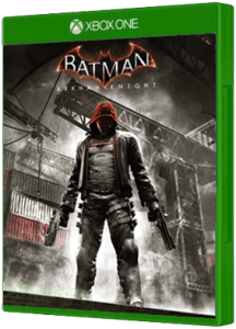 Batman  Arkham Knight Red Hood Story Pack for Xbox One   Xbox One     Batman  Arkham Knight Red Hood Story Pack for Xbox One   Xbox One Games   Xbox  One Headquarters