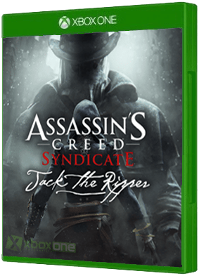 Assassins Creed Syndicate Jack The Ripper For Xbox One