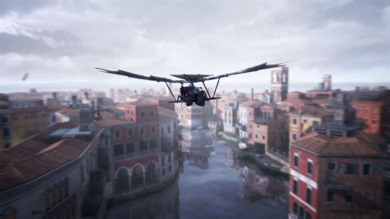 Assassin's Creed: The Ezio Collection Screenshots Image #8772 -  XboxOne-HQ.COM