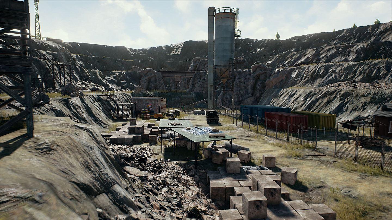 PUBG PlayerUnknowns Battlegrounds Screenshots Image