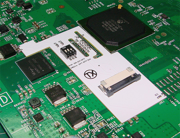 How To ReadWrite The Xbox One NAND Xbox One Tutorial Difficulty 610 Xbox Tutorials
