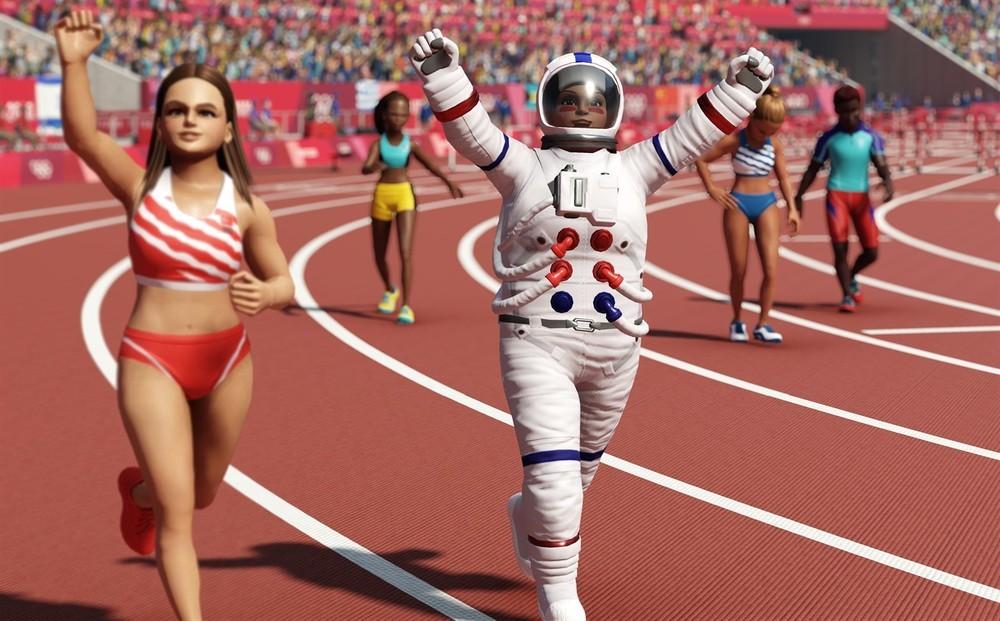 Jeux Olympiques de Tokyo 2020 - A moi les médailles! | Tests, Xbox One,  ID@Xbox
