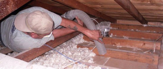 Insulation Removalists