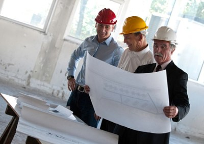 Structural Engineer Residential