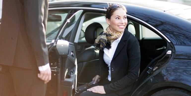 Chauffeur Service Melbourne