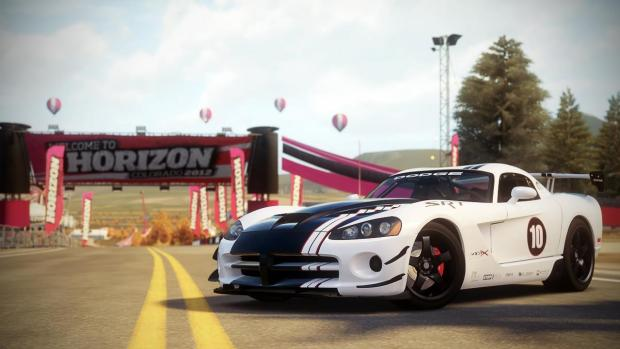 Dodge Viper ACR-X Forza Horizon