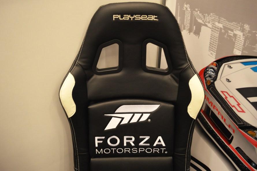 Playseat Forza Motorsport 5