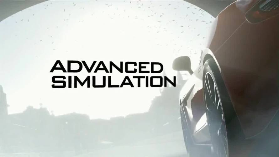 Forza Motorsport 5 Advanced Simulation