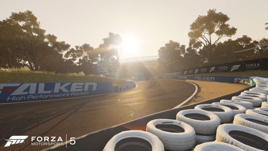 Mount Panorama Bathurst Forza Motorsport 5