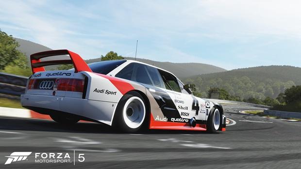 Audi402WMForza5EXPNurbBoosterPack