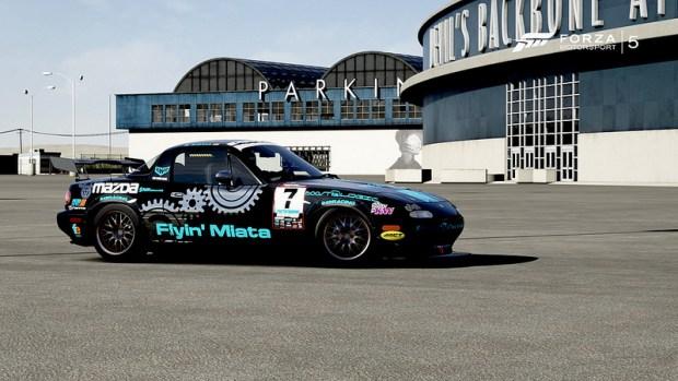 ABGRAPHICS Forza Motorpsort 5