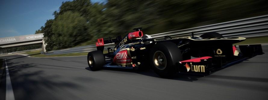 Lotus E21 F1 2013 Forza Motorsport 5