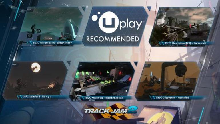 track jam 2 trials fusion