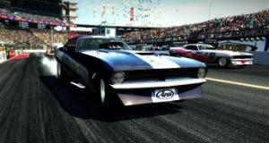 drag racing pack grid autosport