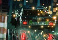 Test Need For Speed sur Xbox One