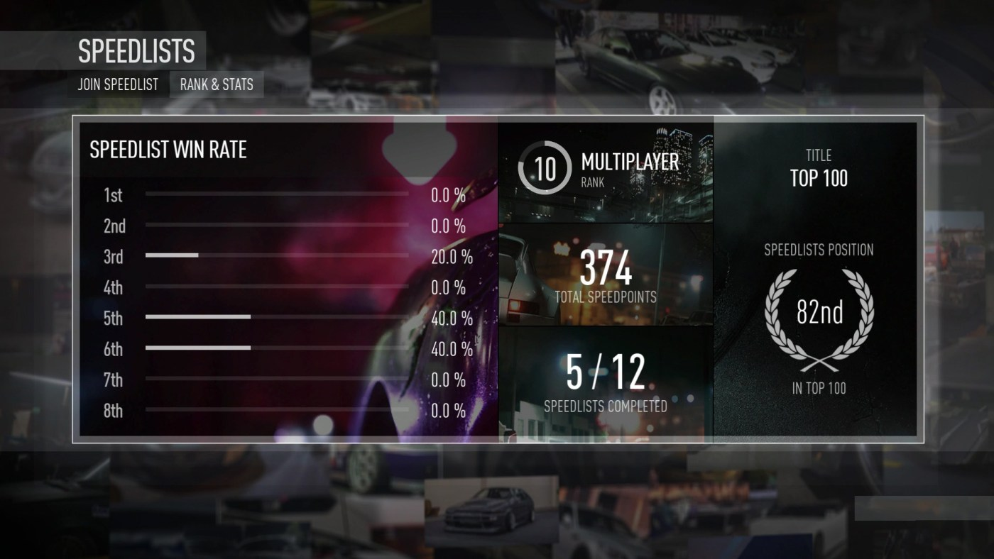 need for speed speedlists xbox one