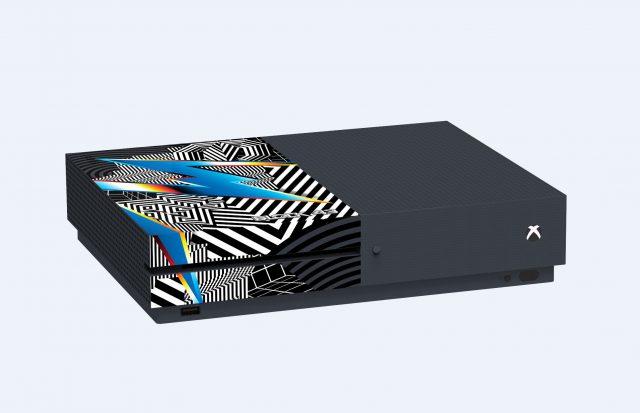 Ken-Block-Xbox-One-S-console-angle-e1474443347415