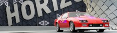 XBR Forza Horizon Showroom – Chevrolet Camaro IROC-Z M.A.S.K.