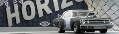 XBR Forza Horizon Showroom – Dodge Dart Hemi Super Stock de 1968