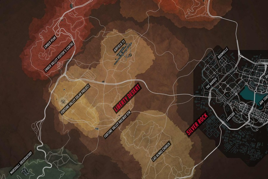 Need For Speed Payback Derelict Car Parts Guide All Dealerships Locations Overworld Map From NFS Showing Where