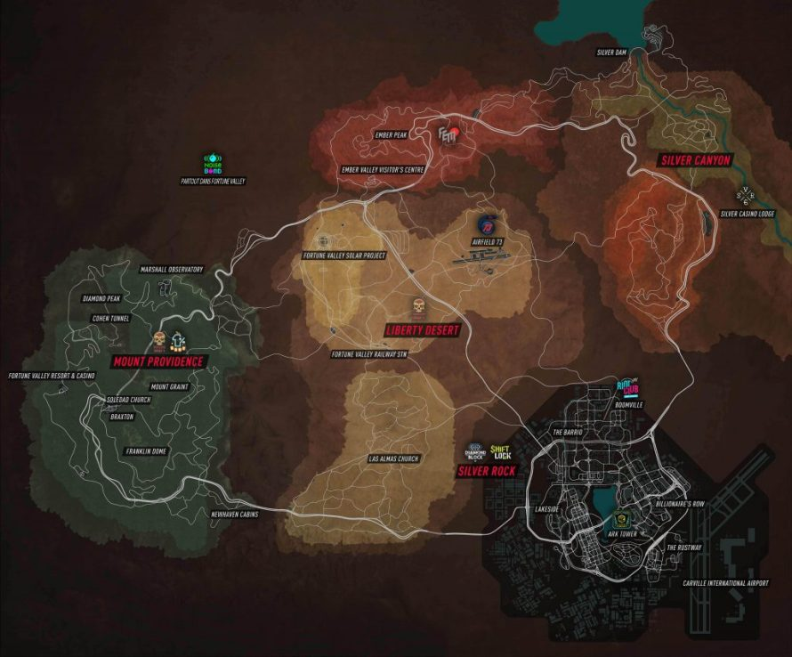 map nfs payback
