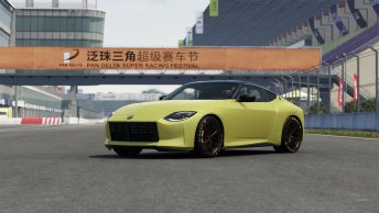 Project-CARS-3-Power-Pack-Nissan-400Z