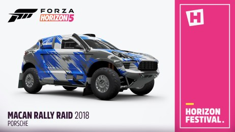 Forza-Horizon-5-Liste-Porsche-Macan-Rally-Raid