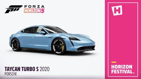 Forza-Horizon-5-Liste-Porsche-Taycan-Turbo-S