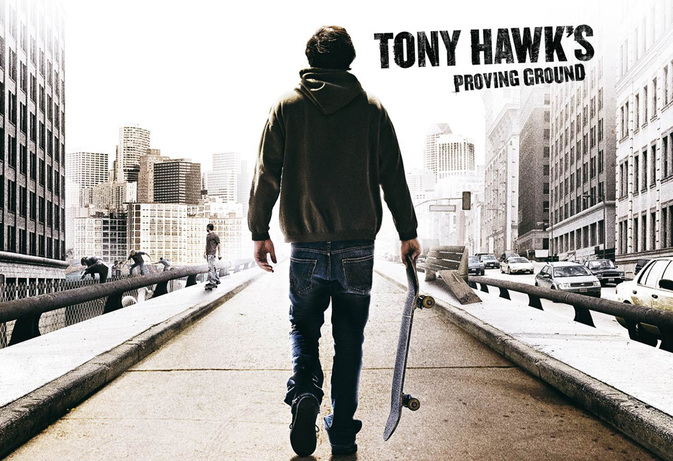 Tony Hawks Proving Ground Cheats Tipps Amp Tricks
