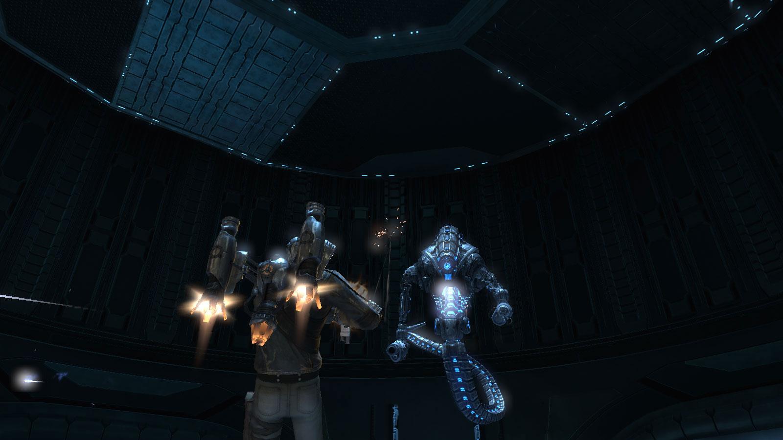 Une Srie Dimages Pour Dark Void Xbox One Xboxygen